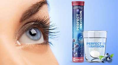 Perfect Vision для зрения.